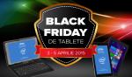 Utok Black Friday la Tablete ss
