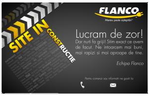 Flanco Black Week cu reduceri nebune 2