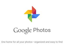 Google Photos-Spatiu de stocare nelimitat si gratuit pentru poze si video