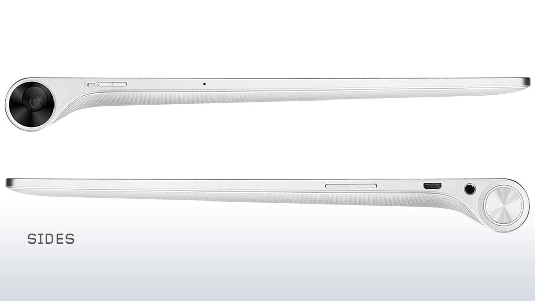 Review Lenovo Tab Yoga 2 Pro cu proiector incorporat 2
