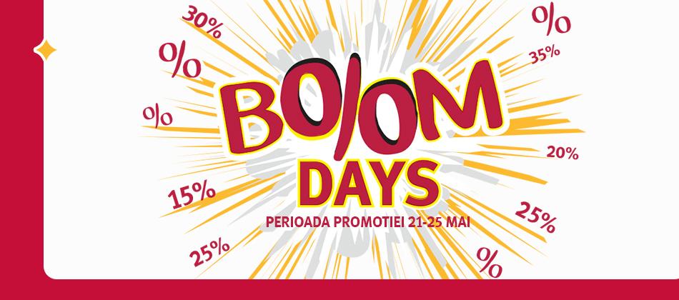 altex boom days