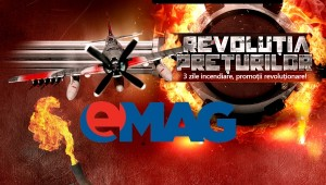 Revolutia preturilor la emag 23 iunie 2015 ss