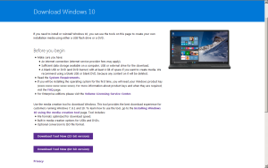 Lansare Oficiala Windows 10 si poti face upgrade gratuit!