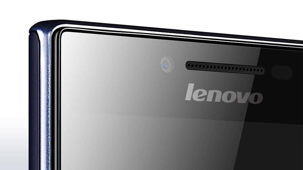 Review Lenovo P70 dual sim - VIDEO