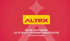 Altex.ro este oprit-face lumea upgrade