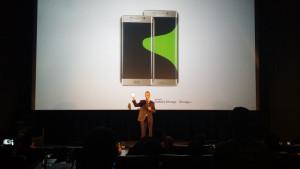 Samsung Galaxy Note 5 si Galaxy S6 Edge Plus au avut lansarea oficiala