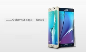 Samsung Galaxy Note 5 si Galaxy S6 Edge Plus au avut lansarea oficiala1