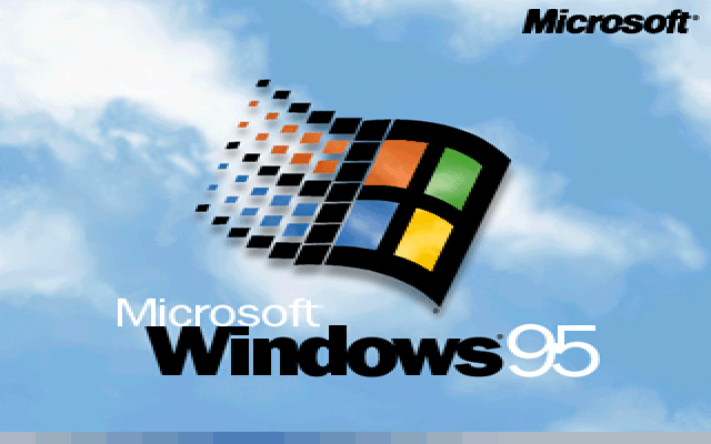 Windows 95 implineste 20 ani ss
