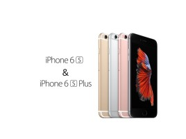Apple a lansat iPhone 6s si 6S Plus ss