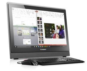 Berlin 2015-Lenovo lanseaza modele ThinkPad si PC-uri