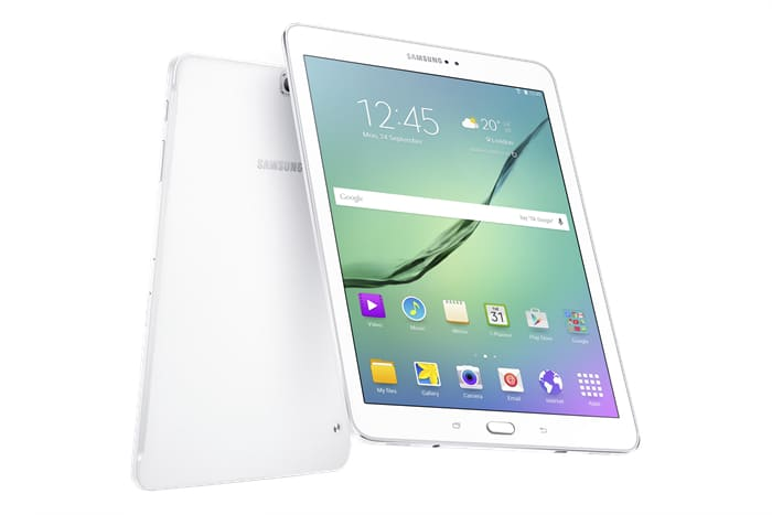 Samsung Galaxy Tab S2 s-a lansat in Romania