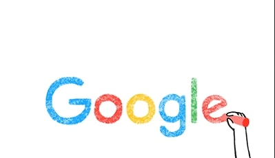 Google are de astazi un logo nou