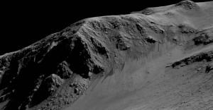Google marcheaza prezenta apei lichide pe Marte printr-un GIF simpatic 1