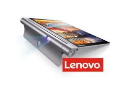 Lenovo lanseaza YOGA Tab 3 si Tab 3 Pro cu proiector incorporat