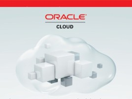 FAST CLOUD, Oracle, Cloud