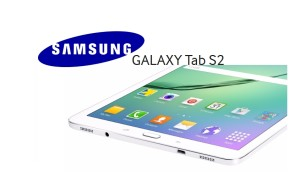Samsung Galaxy Tab S2 s-a lansat in Romania ss