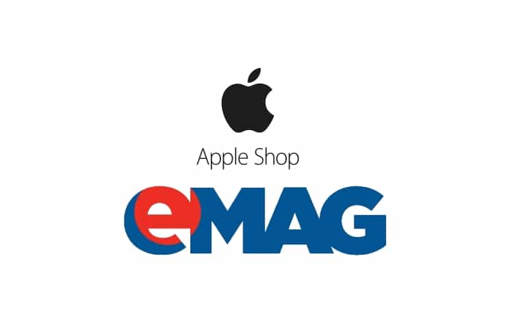 eMAG Apple Shop in Bucuresti din 18 Septembrie ss