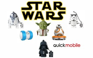 Droidul Sphero din StarWars The Force Awakens in oferta Quickmobile