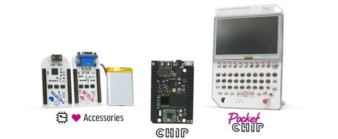 CHIP-cel mai ieftin PC din lume, doar 9USD!sphh