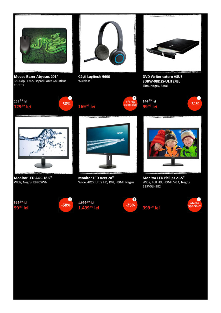 Catalog Emag Black Friday 2015_16