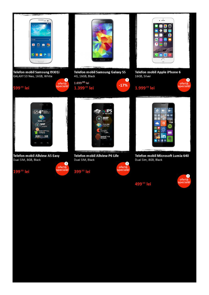 Catalog Emag Black Friday 2015_2