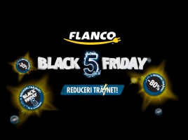 Catalog Flanco Black Friday 2015