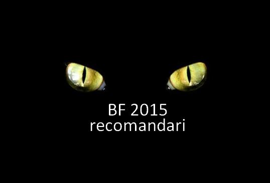 Cateva recomandari pentru Black Friday 2015