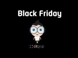 CitGrup-Black Friday 2015 Refurbished si Second Hand