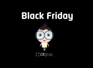 CitGrup-Black Friday 2015 Refurbished si Second Hand