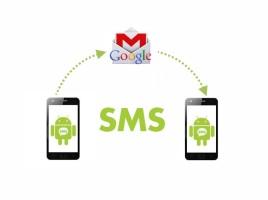 Cum transferi mesajele SMS de pe un telefon Android pe altul h