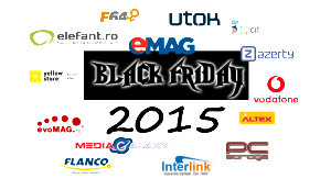Lista Magazine Participante Black Friday 2015