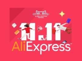 Reduceri pentru o zi pe Aliexpress