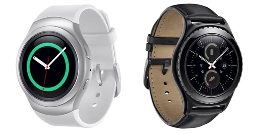 Samsung Gear S2 precomanda la eMAG2