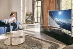 Studiu Samsung-Puterea televiziunii SUHD