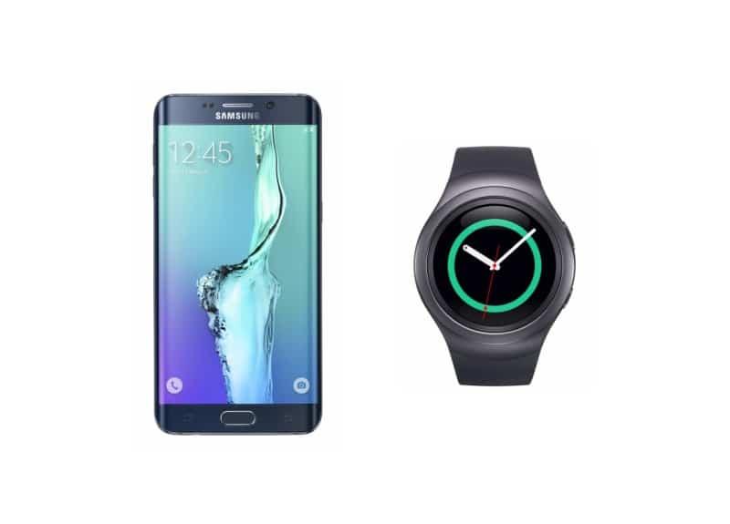 Samsung a castigat 38 de premii la CES 2016-Gear S2 si Galaxy S6 Edge+ printre premiante