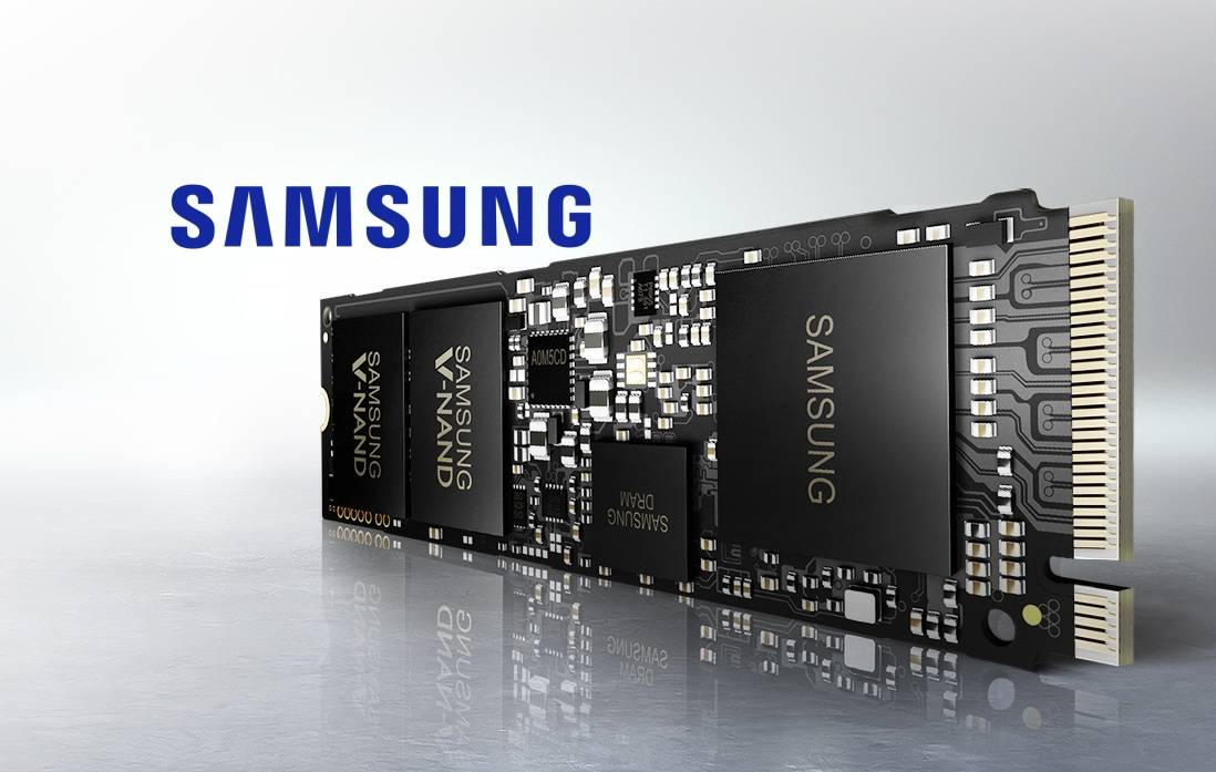 Samsung a lansat SSD-urile 950 PRO NVMe M.2 cu tehnologie V-NAND ss