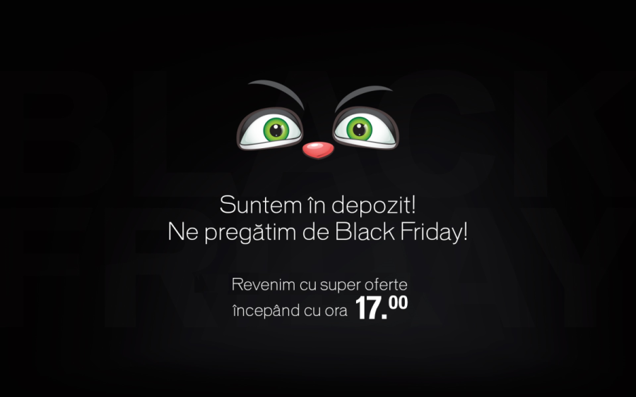 BF 2015-DOMO revine dupa ora 17 cu super oferte!!!