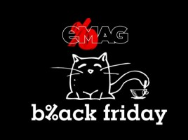 Black Friday 2016 la eMAG: Informatii noi (1.000 de pachete de furnizare de energie electrica de E.ON)