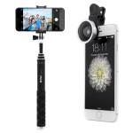 Cadouri IT pentru Craciun-un gadget nou nu strica-selfie