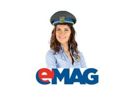 Luna Decembrie este luna asigurarilor RCA la eMAG