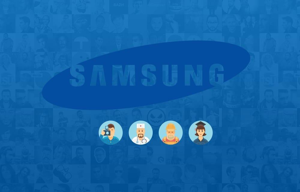 Samsung Trends of Tomorrow 2015 la Cluj