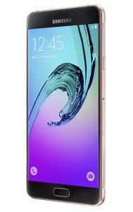 Samsung lanseaza noua serie Galaxy A7