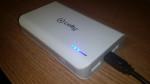 Scurt Review Celly Baterie Externa 6000 mAh plus Unboxing