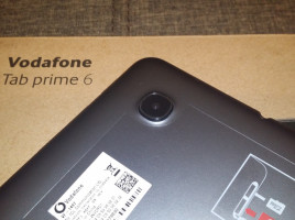 Vodafone Tab Prime 6 de 9.6 inch cu 4G Unboxing (video) 11