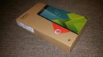 Vodafone Tab Prime 6 de 9.6 inch cu 4G Unboxing (video) 2