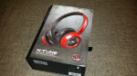 Casti Monster NCredible NTune Unboxing si scurt 1