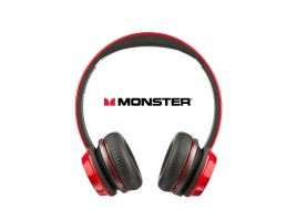 Casti Monster NCredible NTune Unboxing si scurt Review