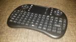 Mini Tastatura Wireless cu Touch Pad UKB-500-RF prezentare si testare