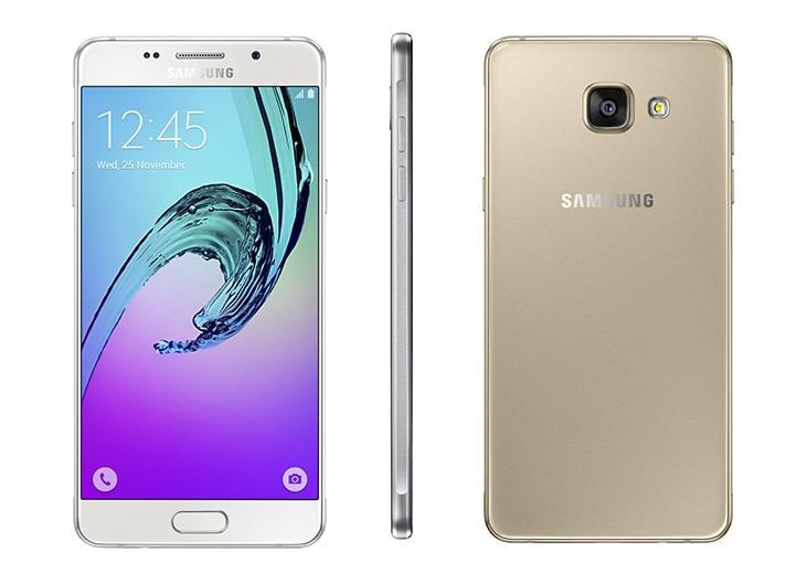 Noile modele Samsung Galaxy A5 si A3 disponibile in magazinele din Romania
