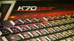 Tastatura MotoSpeed iluminata Unboxing (video) 3
